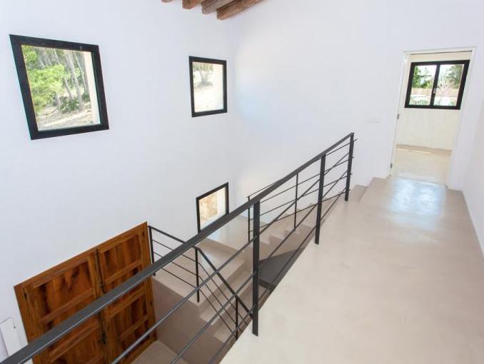 Eingang / Treppenhaus